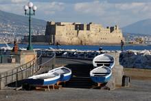 Il Mare D Inverno - Napoli Campania