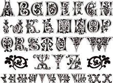 11th Century Engraved Ornament...