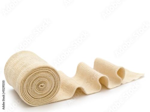 Foto bandage