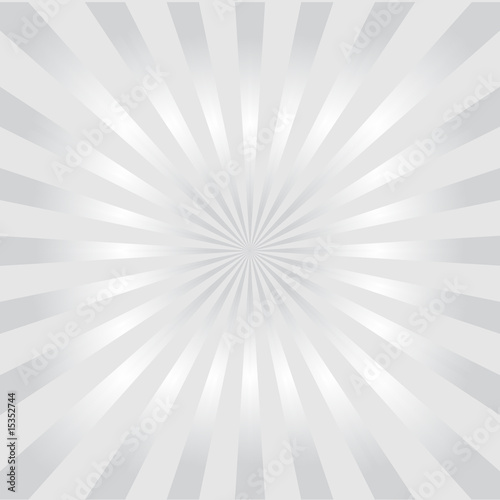 Poster Psychedelique Sunburst style nightlife vector background