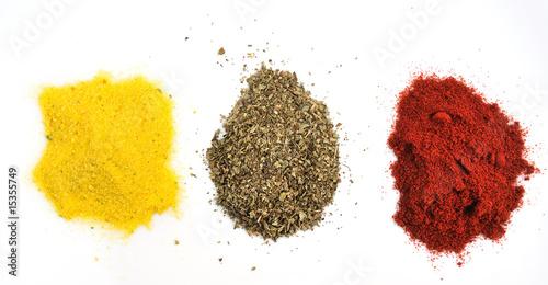 Photo  condiments
