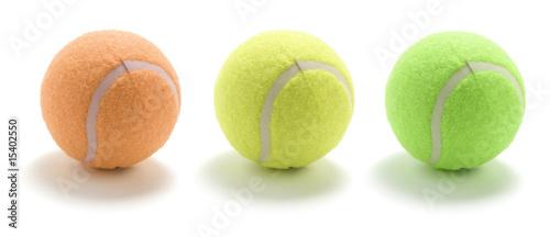 Aluminium Prints Grocery Tennis Balls