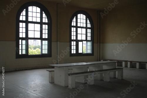 Fototapeta cena de ventanas obraz na płótnie