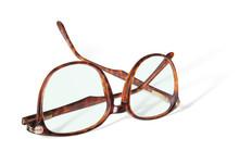 Horny Frame Glasses