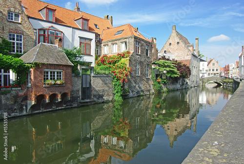 Poster Bridges Brugge