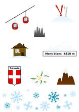 Set Montagne Savoie
