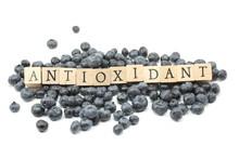 Antioxidant Blueberries