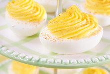 Delightfully Deviled Eggs