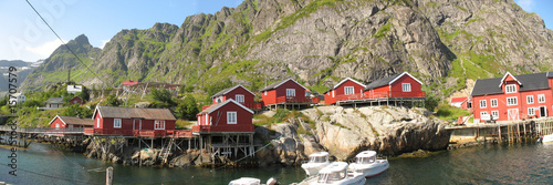 Photo  Iles Lofoten (A)