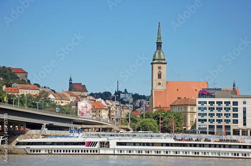 Fotografia  Bratislava