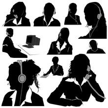 Secretary And Call Center