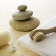 décor massage zen et soin du corps