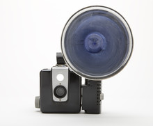 1960s Camera