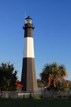 Lighthouse,Tybee Island, Georgia