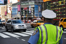 New York Traffic Agent