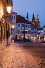 Nigh Prague