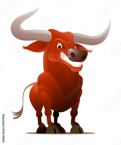 Red Ox/Bull