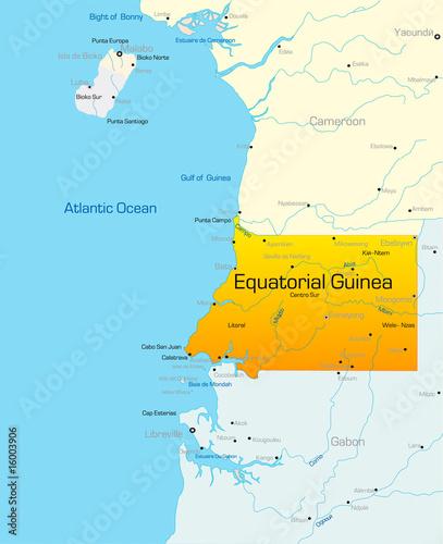 Fotografía  Equatorial Guinea