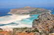 Gramvousa Island, Crete