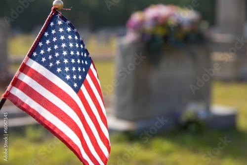 Fotografie, Obraz  Memorial