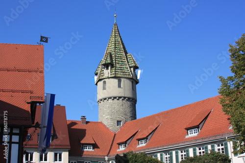 Foto-Lamellen (Lamellen ohne Schiene) - Ravensburger Altstadt (von kreativ4insider.com)
