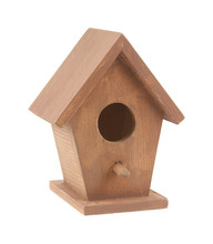 Tiny Birdhouse