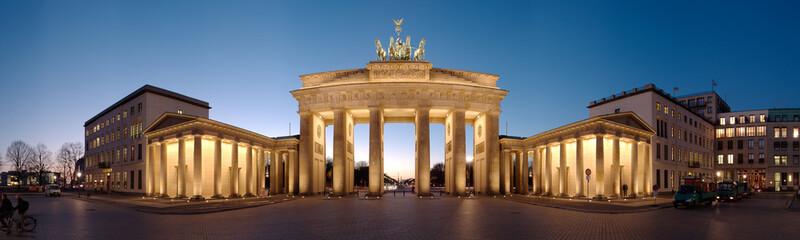 FototapetaBrandenburger Tor / Brandenburg Gate