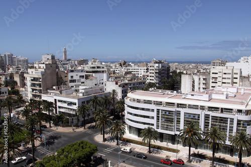 Fotografie, Obraz  Casablanca