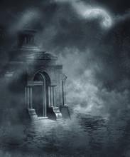 Gothic Scenery 12