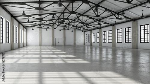 Fotografía  Still Indoor #12 - Halle Weiß