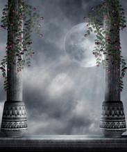 Gothic Scenery 25