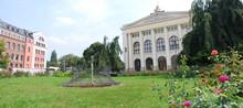 Antonin Dvorak Theatre