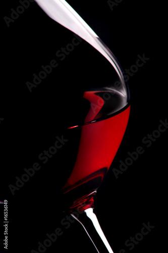 Fototapeta winnica   szklo-czerwonego-wino