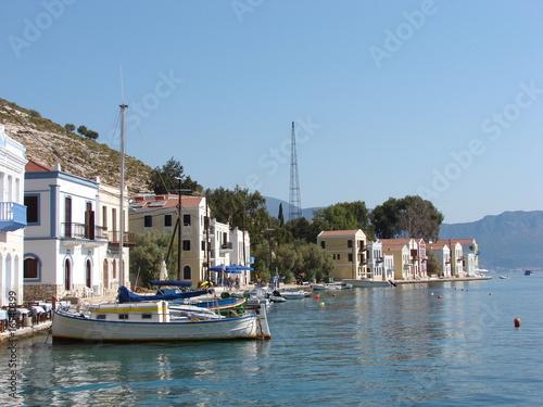 Foto op Plexiglas Cyprus Kastellorizo