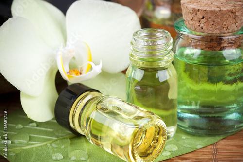 Composition zen / produits cosmétiques naturels