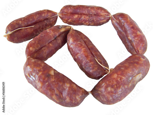 фотографія  Sausage