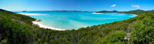 Whitsunday Island In Australien