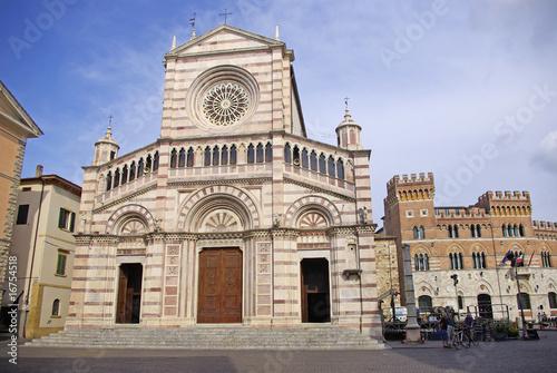 Photo Grosseto, Cattedrale di San Lorenzo