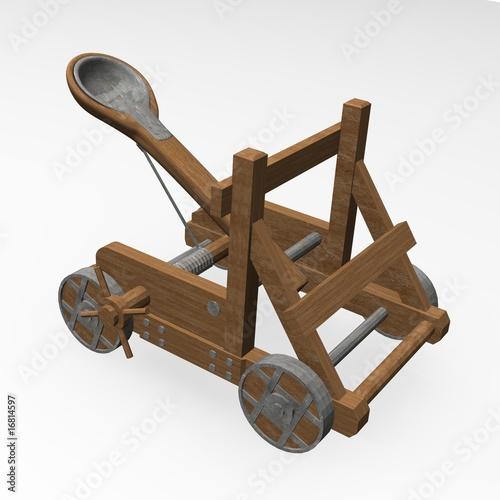 Foto catapult