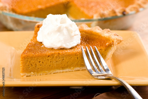 Fotografia, Obraz  Sweet Potato Pie