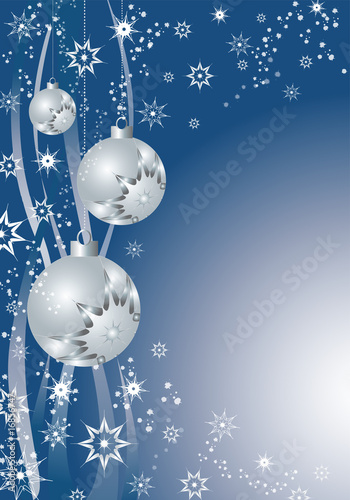 Obraz Christmas decoration - fototapety do salonu