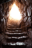 Fototapeta Rocks - exit