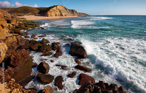 Fototapeta  praia s. julião
