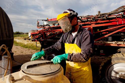 Fotografía  Chemical Safety