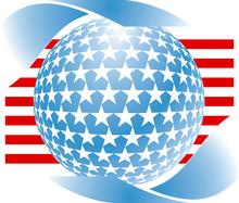 Kugel Amerika
