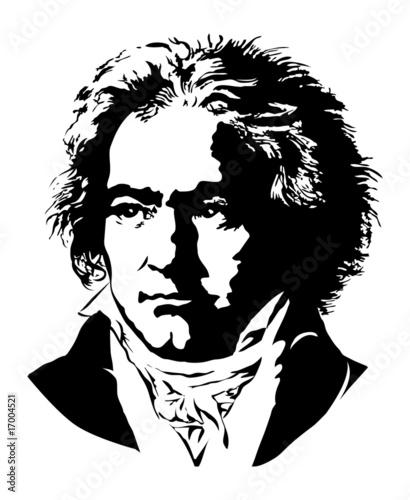 Photo Ludwig van Beethoven