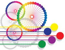 Rainbow Rollers
