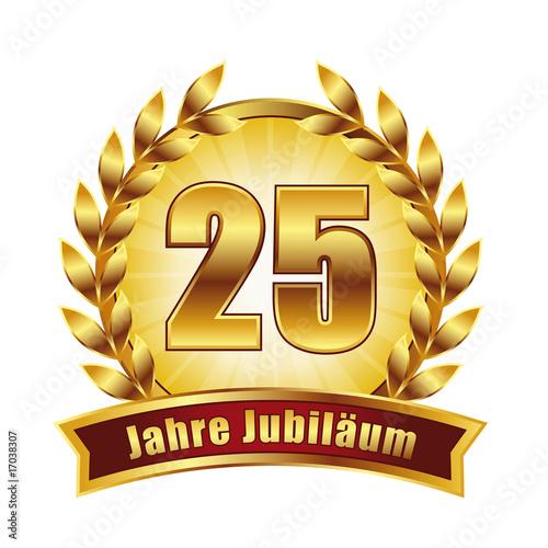 Fotografia  25 Jahre Jubiläum
