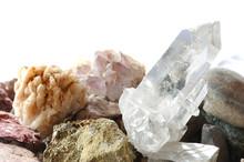 Kristalle 4