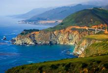 Big Sur California Coast